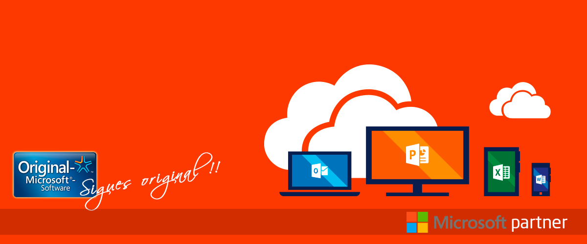 Maya Systems - Microsoft Office 365 - Sigues original !!