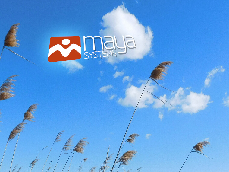 Maya Systems Solucions Cloud