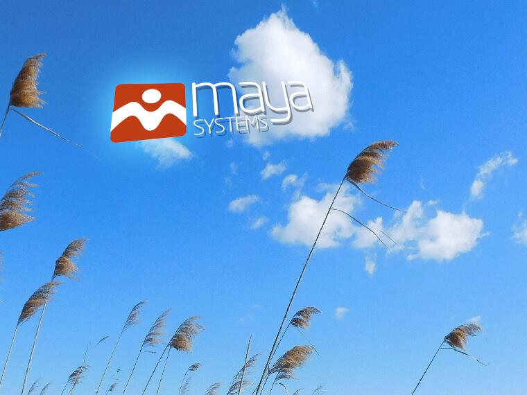 Maya Systems Solucions Cloud