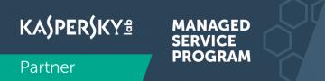 Maya Systems és MSP oficial i certificat per Kaspersky Lab