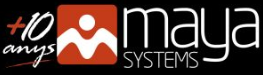 Maya Systems | 10 anys Manteniment Informàtic
