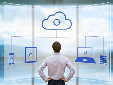 Maya Systems | Acronis Cloud Backup