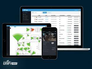 Maya Systems   UniFi Video
